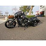 2014 Yamaha Stryker for sale 201028025