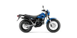2014 Yamaha TW200 200 specifications