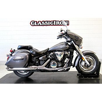 2014 Yamaha V Star 1300 for sale 200634942