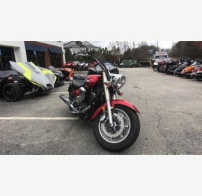 2014 Yamaha V Star 1300 for sale 200527694