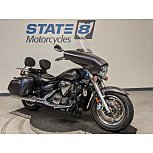 2014 Yamaha V Star 1300 for sale 201045096