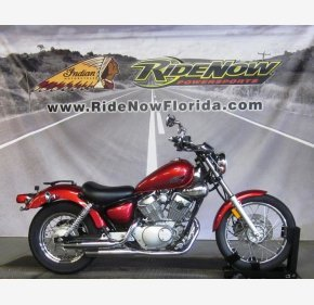 2014 Yamaha V Star 250 for sale 200658152