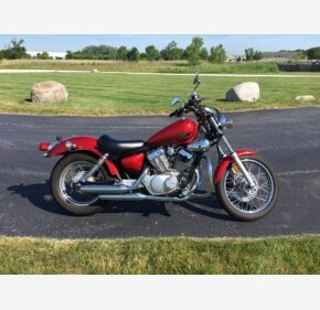 2014 Yamaha V Star 250 for sale 200940125