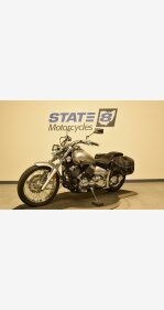 2014 Yamaha V Star 650 for sale 200651758