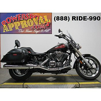 2014 Yamaha V Star 950 for sale 200725975
