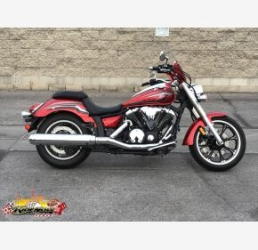2014 Yamaha V Star 950 for sale 200938544