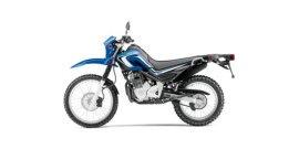 2014 Yamaha XT225 250 specifications
