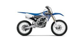 2014 Yamaha YZ100 250F specifications