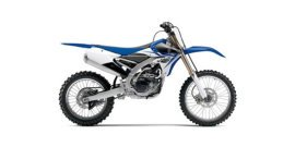 2014 Yamaha YZ100 450F specifications