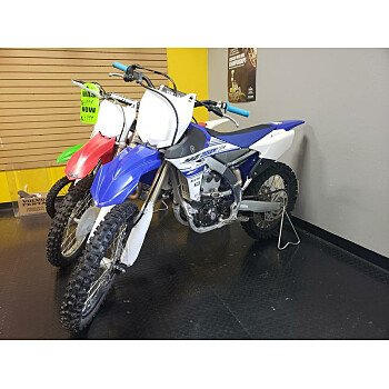 2014 Yamaha YZ250 for sale 200686058