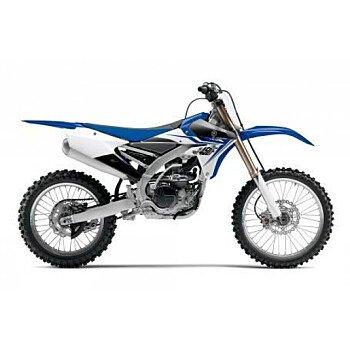2014 Yamaha YZ450F for sale 200689285