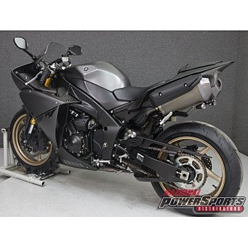 2014 Yamaha YZF-R1 for sale 200725525