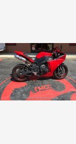 2014 Yamaha YZF-R1 for sale 200730863