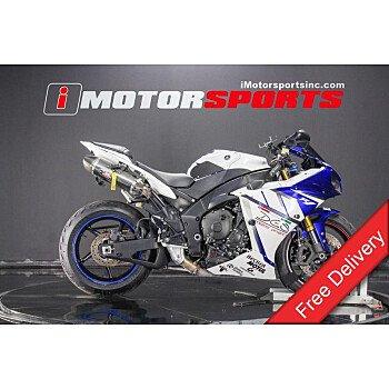 2014 Yamaha YZF-R1 for sale 200793185