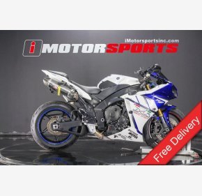 2014 Yamaha YZF-R1 for sale 200793253