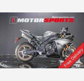 2014 Yamaha YZF-R1 for sale 200799842