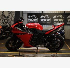 2014 Yamaha YZF-R1 for sale 200811237