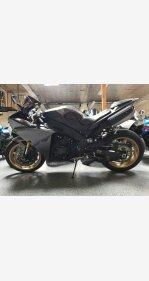 2014 Yamaha YZF-R1 for sale 200813834