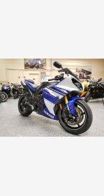 2014 Yamaha YZF-R1 for sale 200917097