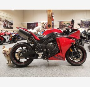 2014 Yamaha YZF-R1 for sale 200938774