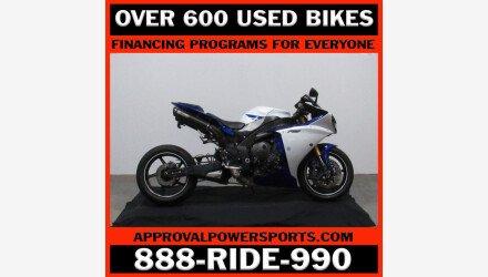 2014 Yamaha YZF-R1 for sale 201050326