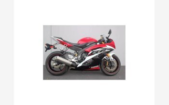 2014 Yamaha YZF-R6 for sale 200355208