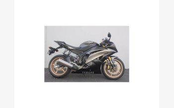 2014 Yamaha YZF-R6 for sale 200355211