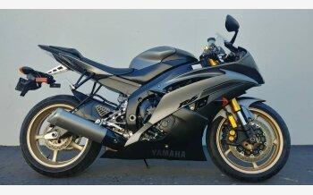 2014 Yamaha YZF-R6 for sale 200585225