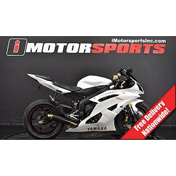 2014 Yamaha YZF-R6 for sale 200699286
