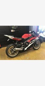 2014 Yamaha YZF-R6 for sale 200512721