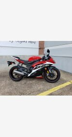 2014 Yamaha YZF-R6 for sale 200558718