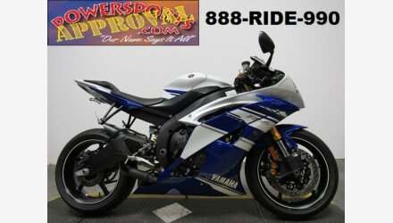 2014 Yamaha YZF-R6 for sale 200633352