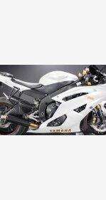2014 Yamaha YZF-R6 for sale 200662877