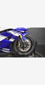 2014 Yamaha YZF-R6 for sale 200701735