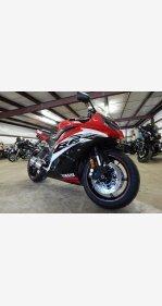 2014 Yamaha YZF-R6 for sale 200704316
