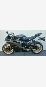 2014 Yamaha YZF-R6 for sale 200707191
