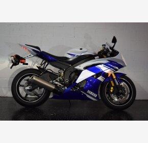 2014 Yamaha YZF-R6 for sale 200712301