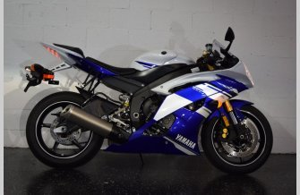 2014 Yamaha YZF-R6 for sale 200712301