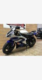 2014 Yamaha YZF-R6 for sale 200714087