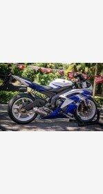 2014 Yamaha YZF-R6 for sale 200748278