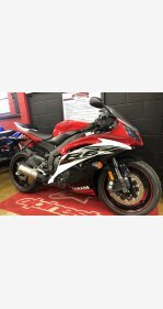 2014 Yamaha YZF-R6 for sale 200756921
