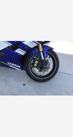 2014 Yamaha YZF-R6 for sale 200776508