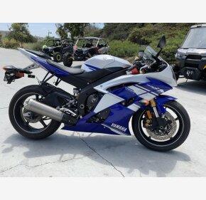2014 Yamaha YZF-R6 for sale 200786514