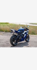 2014 Yamaha YZF-R6 for sale 200813102