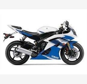 2014 Yamaha YZF-R6 for sale 200814836