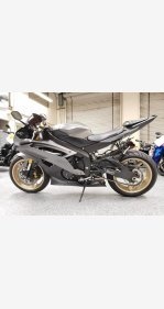 2014 Yamaha YZF-R6 for sale 200943624