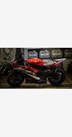2014 Yamaha YZF-R6 for sale 200944383