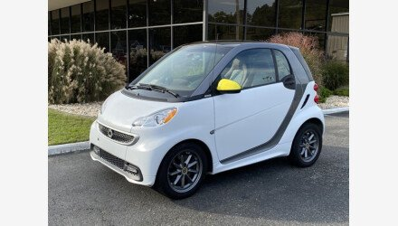 2014 smart fortwo Coupe for sale 101389062