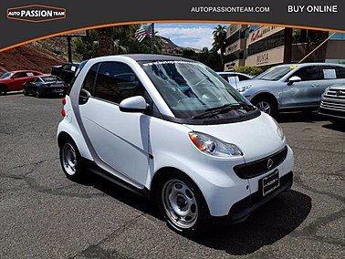 2014 smart fortwo for sale 101540821