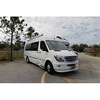 2015 Airstream Interstate for sale 300279988